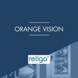 Retigo Orange Vision
