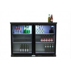 Serrco SGD Flessen En Fustenkoeling