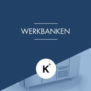 KitchenPlus Werkbanken
