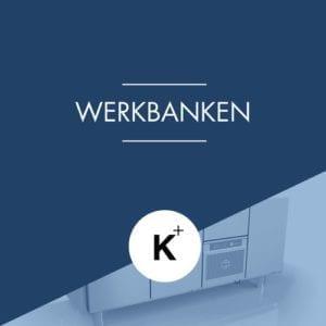 KitchenPlus Werkbanken