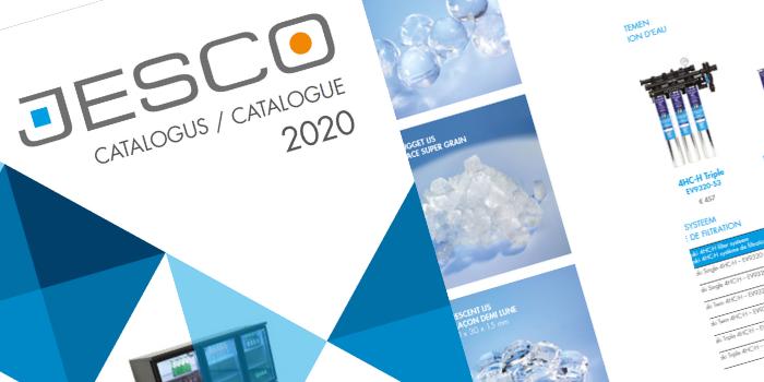 Jesco Catalog